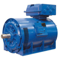 Generatori Elettrici Industriali